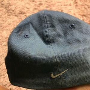Nike Accessories - Embroidered Nike Golf Hat